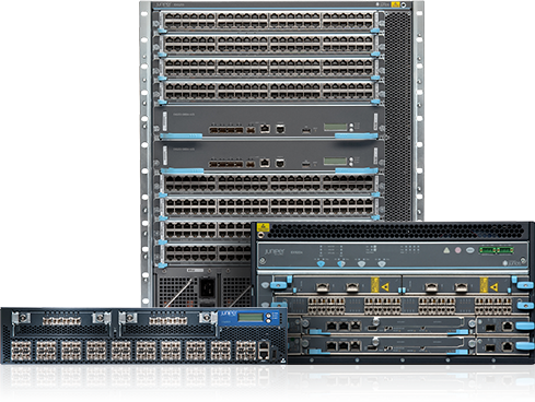 Juniper Switches