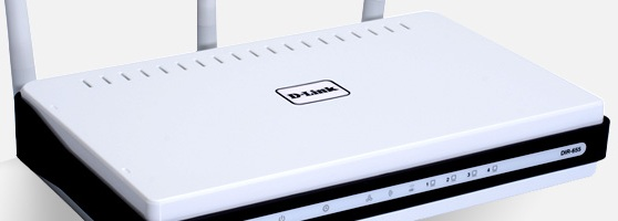 Wireless Router - Access Point